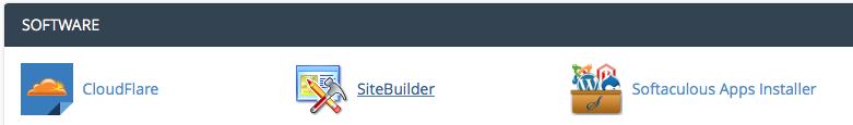 Install WordPress using Softaculous Apps Installer