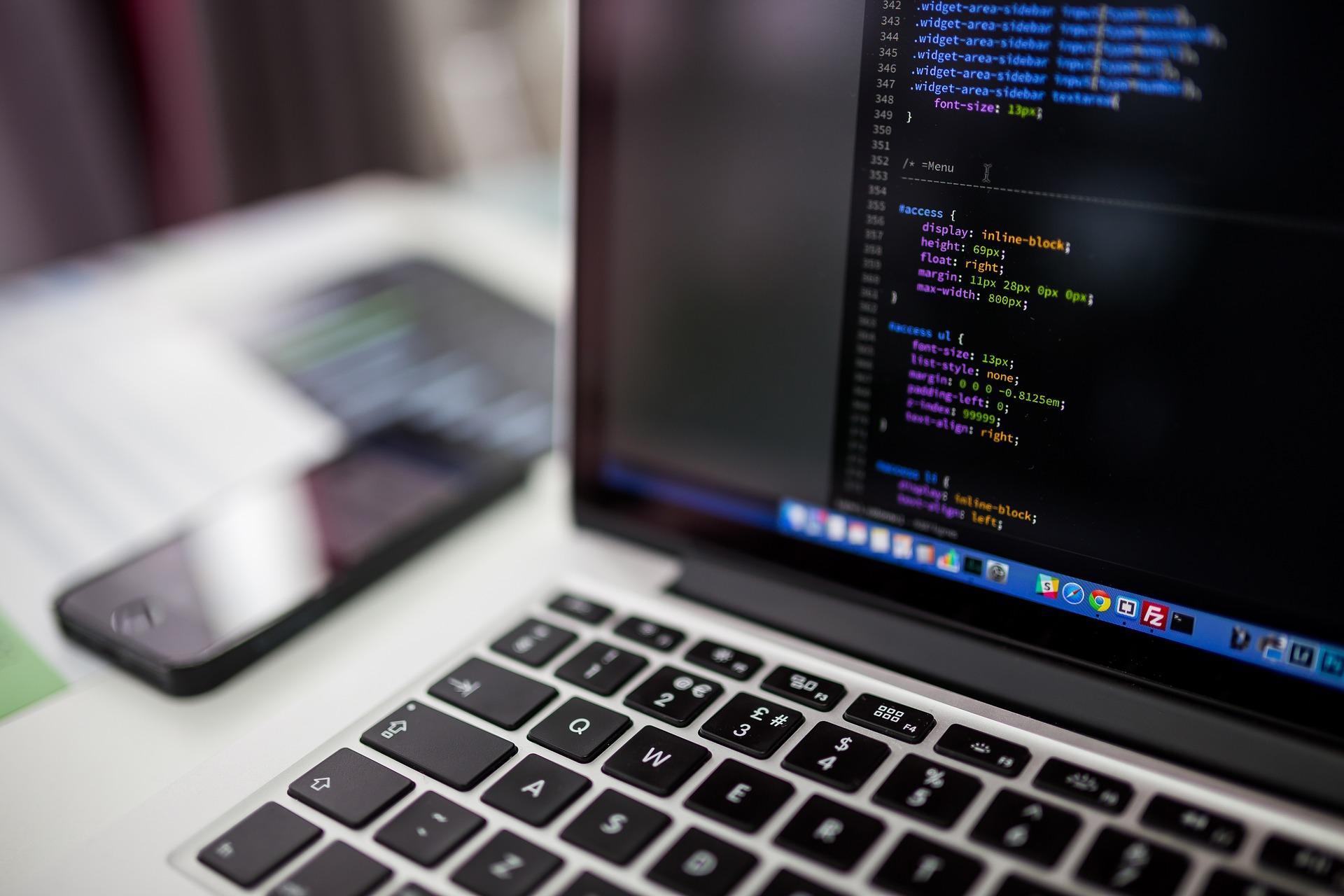 Computer CSS